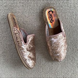 Circus By Sam Edelman Slip On Mules Sequence 9